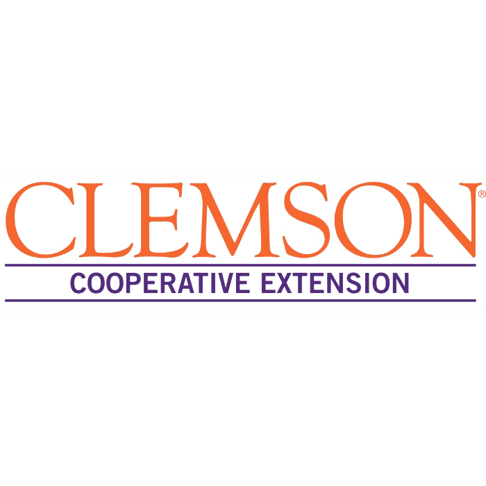 Clemson Extension logo