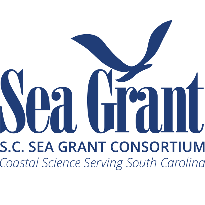 South Carolina Sea Grant Consortium logo