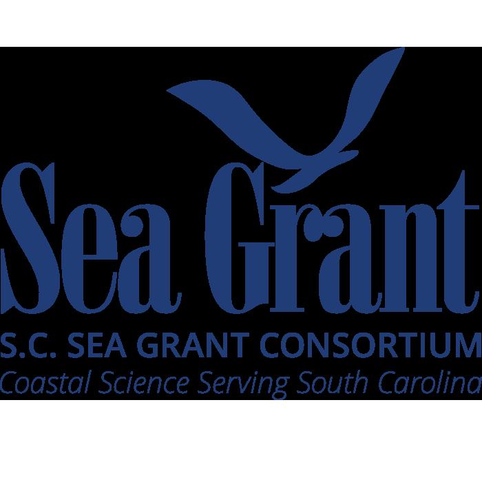 South Carolina Sea Grant Consortium logo